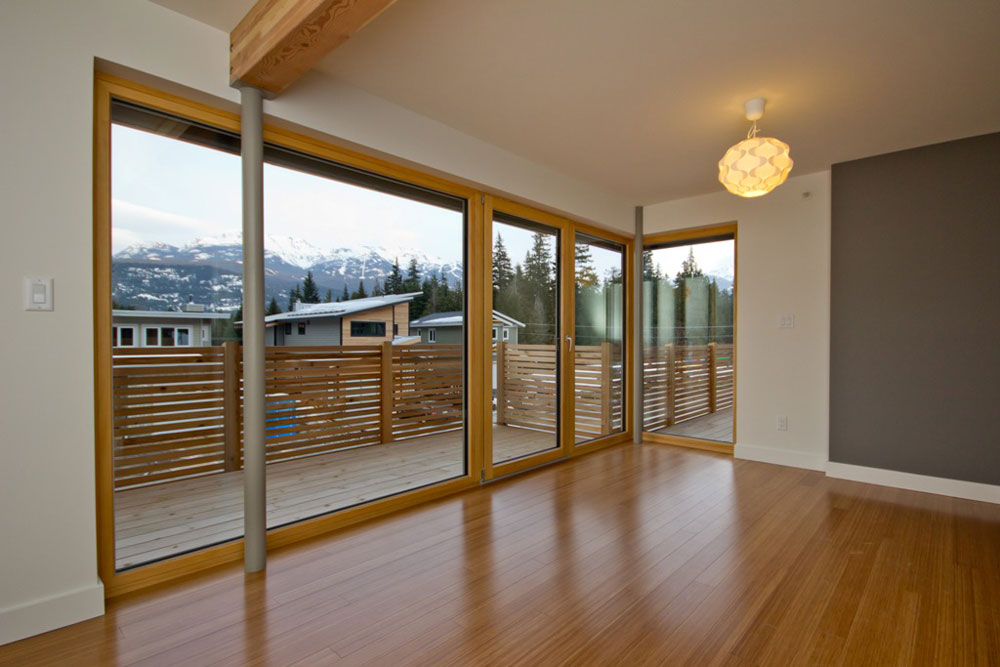 Austrian Olympic Passive House